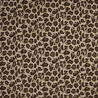 Dayo Italian Brown Linen 55