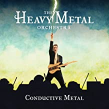 heavy metal orchestra music
