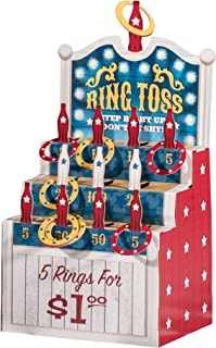 4 ft. 3 in. Ring Toss Game