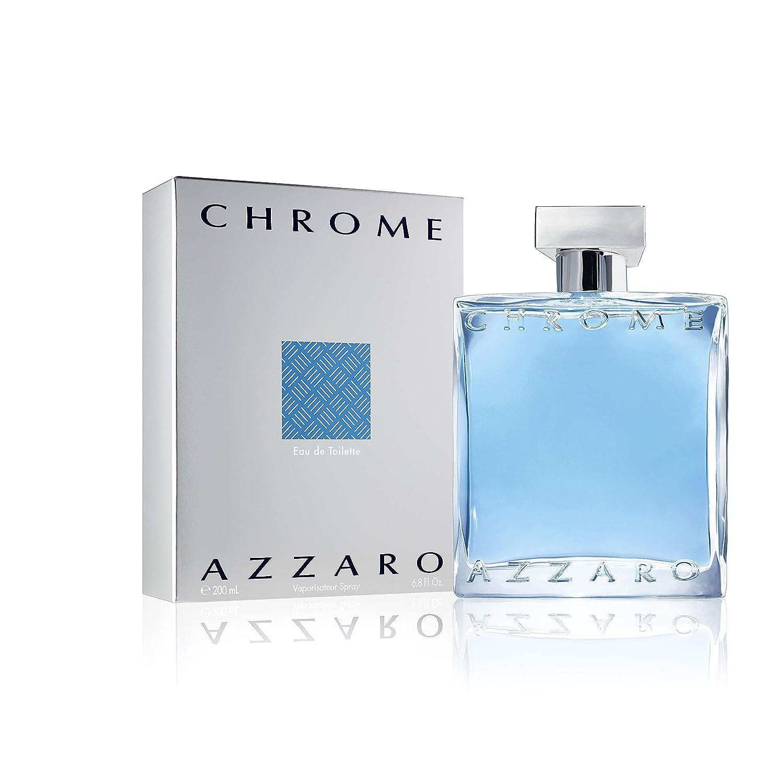 Chrome - Best Azzaro Perfumes For Men