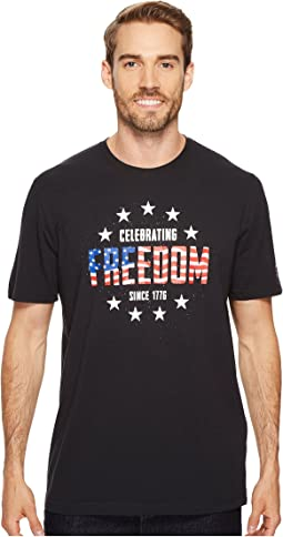 Freedom Independence Graphic Tee