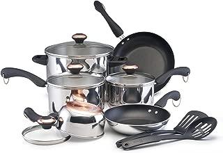 Best paula deen copper bottom cookware Reviews