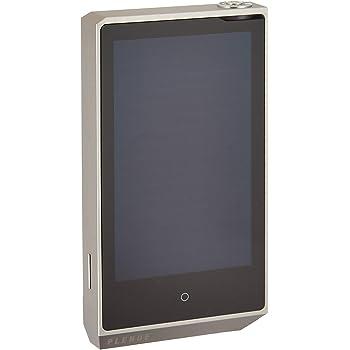 COWON ハイレゾプレーヤー PLENUE R 128GB Bluetooth/microSD/ハイレゾ対応 PR-128G-SL