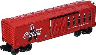 Lionel Coca-Cola Anniversary Bottle Boxcar