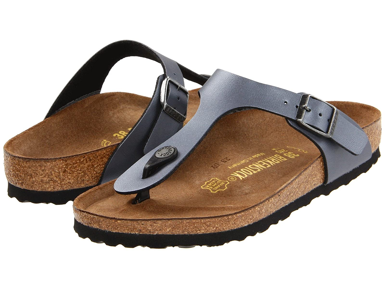 Birkenstock Gizeh Birko-Flor™Comfortable and distinctive shoes