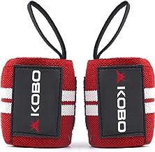 Kobo WTA-04 Power Cotton Gym Support