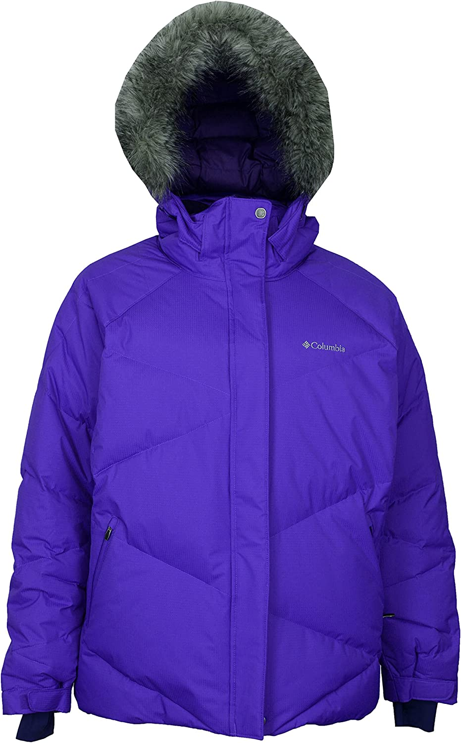 Columbia Women's Plus Size Down Lay Recommended D Jacket Special Campaign