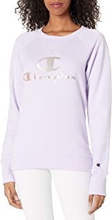 Champion Women's Powerblend Sweatshirt
