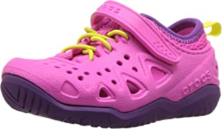 Crocs Kids' Swiftwater Play Shoe