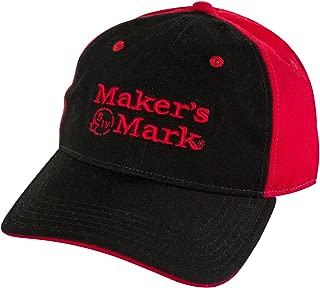Trucker Hat for Men//Women Logo Bulleit Bourbon Whiskey Logo Sign Adjustable Winter Cool Caps