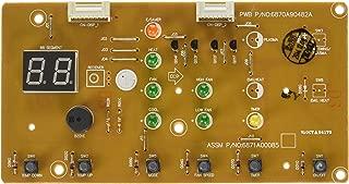 LG LG-6871A00085A PCB Assembly,Display, Tan