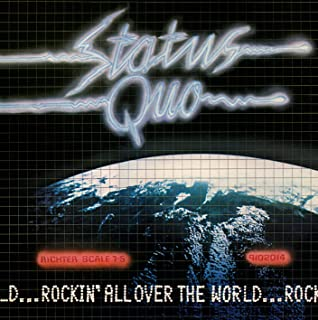 Best status quo rockin all over the world Reviews