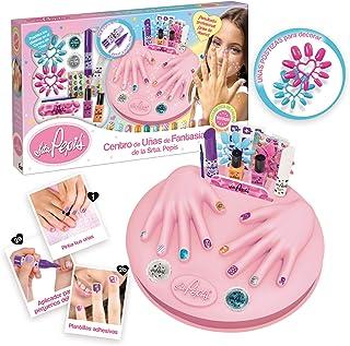 Diset - Srta. Pepis Centro de uñas de fantasia (Diset 46783)