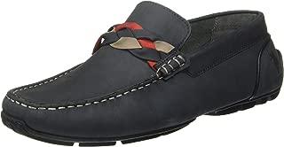 US Polo Association Men's Cedar Loafers