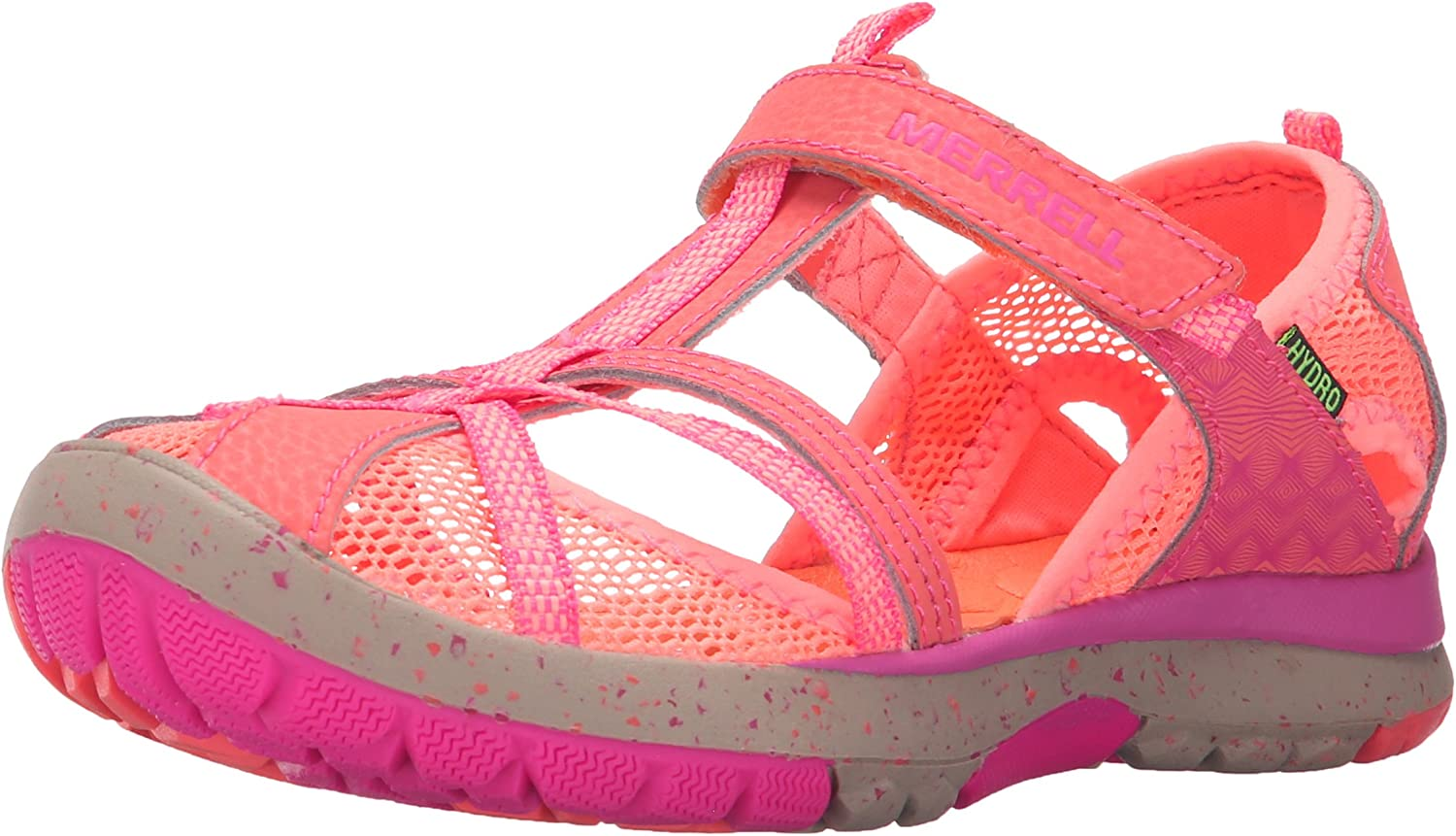 Merrell Hydro Import Monarch High quality Water Sandal Little Kid Toddler Big