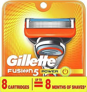 Gillette Fusion Power Cartridges 8 Count