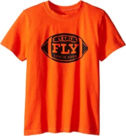 Let It Fly Football Crusher™ Tee (Little Kids/Big Kids)