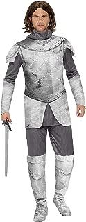 Smiffy's Men's Medieval Knight Deluxe Costume