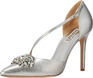 new product a1b77 81874 Amazon.co.uk: Badgley Mischka: Shoes & Bags
