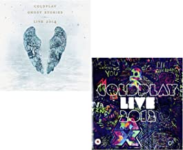 Best album coldplay ghost stories Reviews