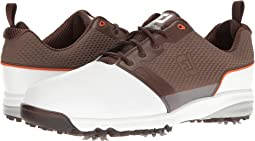 FootJoy - Contour FIT Cleated Plain Toe