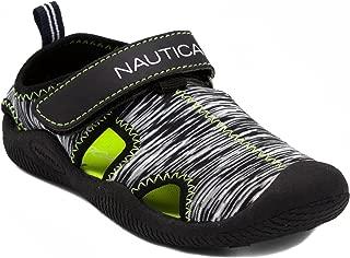 Kids Kettle Gulf Protective Water Shoe,Closed-Toe Sport Sandal (Toddler/Little Kid)