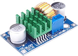 SMAKN® DC-DC Buck Converter 3.6-36V to 1.2-34V 5A max Step Down Voltage Power Module