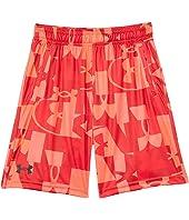 Renegade 3.0 Printed Shorts (Big Kids)