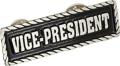 vice president pin