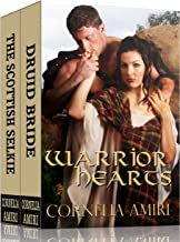 Warrior Hearts: Two Books: Druid Bride and The Scottish Selkie