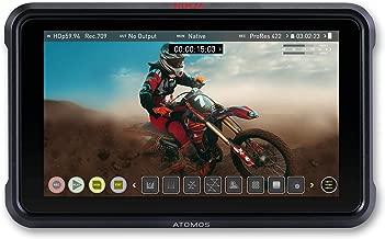 Best atomos ninja 2 compatible cameras Reviews