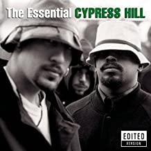The Essential Cypress Hill [Clean]