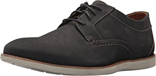mens casual oxford shoe