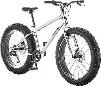 Mongoose Malus Fat Tire Bike