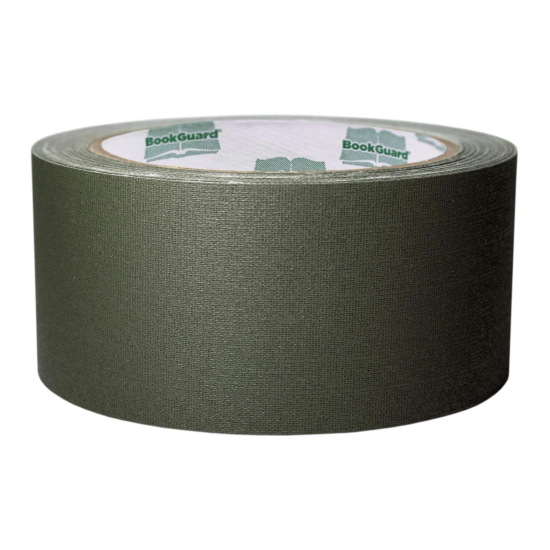 Recommended Finally resale start BookGuard 2 inch Premium Cloth Repair Tape Bookbinding 15 Yard