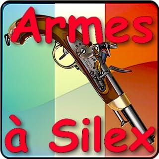 Les armes à silex expliquées