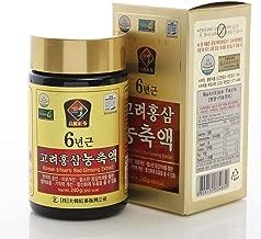korean ginseng paste