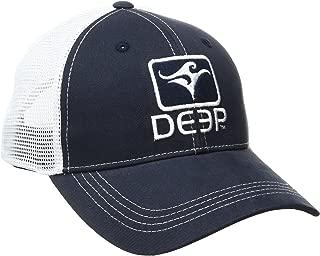 Deep Ocean Trucker Hat