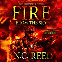 Home Fires: Fire from the Sky, Book 5