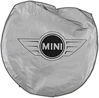 MINI COOPER FRONT WINDOW SUNSHADE COVER
