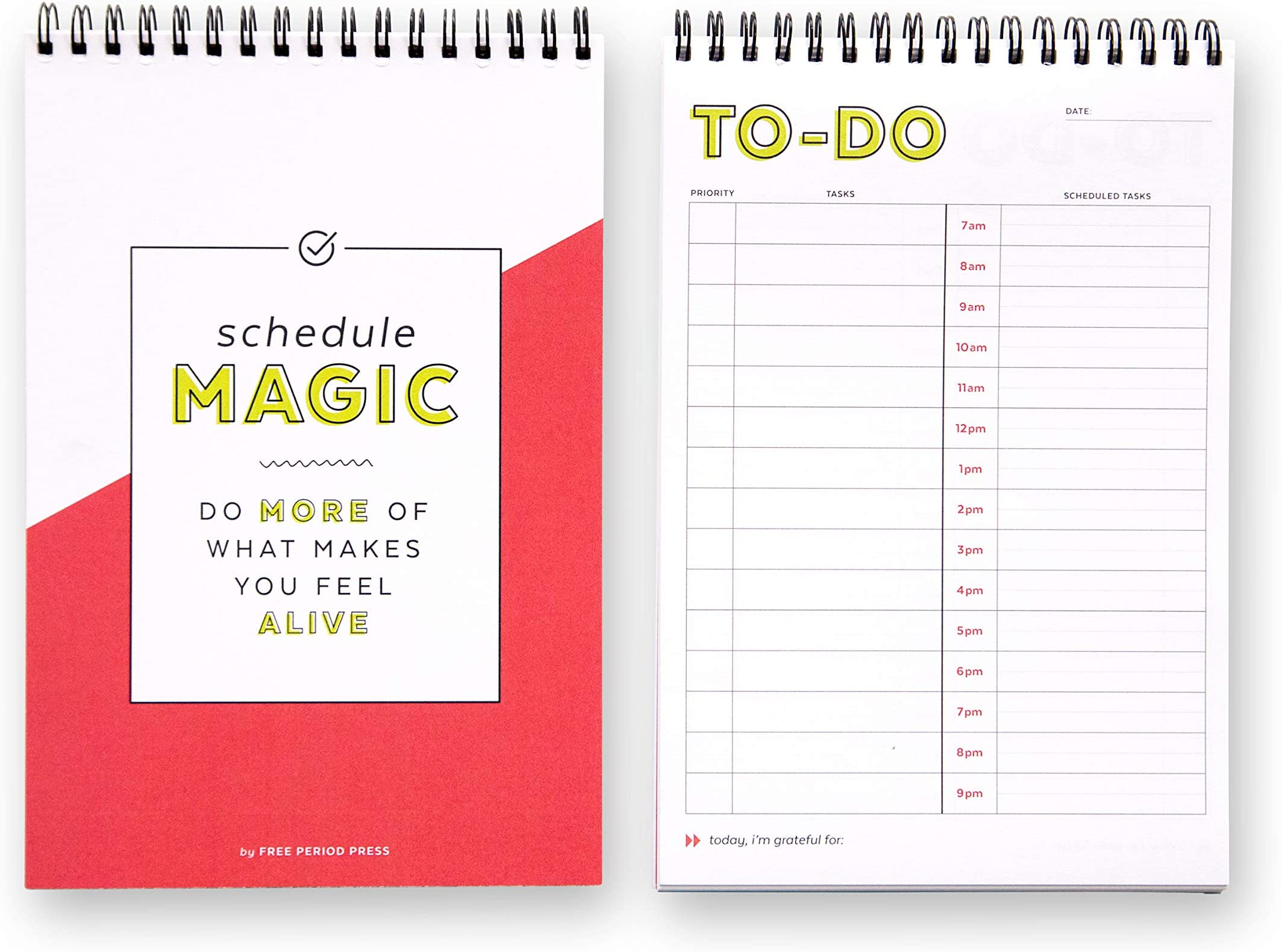 DIN long To Do List of Priorities Task List To Do Block Task Scheduler Notepad