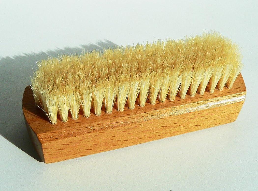 実装する原告ムス浅草の老舗ブラシ専門店の 爪磨き ネイルブラシ (単品)