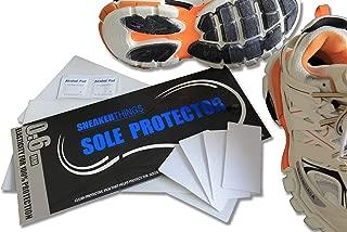Sneaker Things Sole Protector 0.6mm Anti Slip, Self Adhesive …