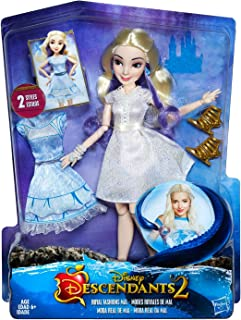 Disney Descendants Descendants 2 Royal Fashions Mal Exclusive Doll