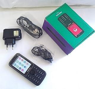 celular Positivo P30 Dual CHIP Desbloquado 3G MP3 Rádio (Preto)