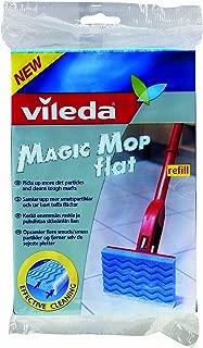 Vileda Magic Mop Flat Head Refill