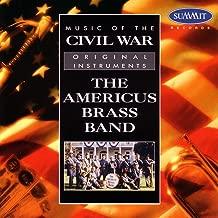 Civil War Folk Song Medley: Oh, Suzanna, Bonnie Blue Flag, Jordan