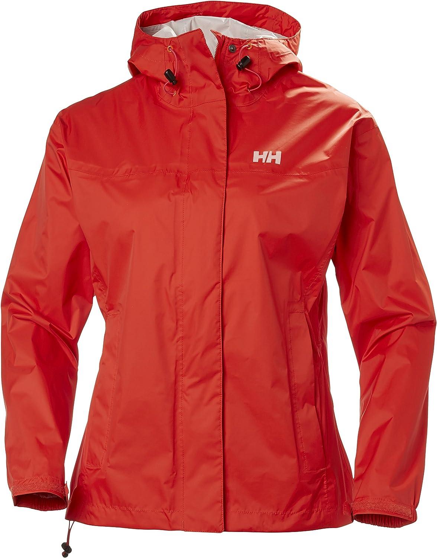 Helly Hansen Women's Loke Jacket, Grenadine, Small