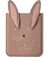 Kate Spade New York - Rabbit Sticker Pocket