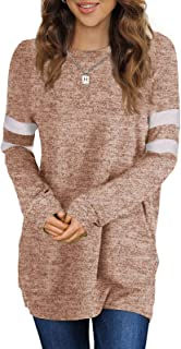 Sponsored Ad - Sweaters for Women Casual Tunic Tops to Wear with Leggings